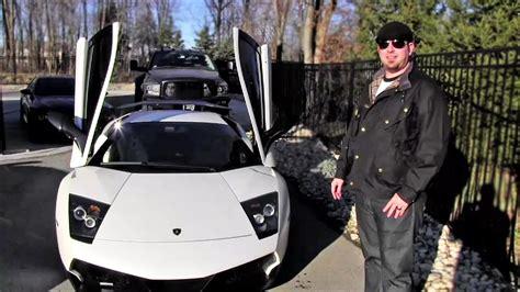 meet david   exotic car collection youtube