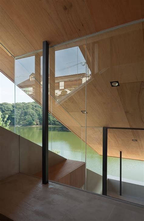 House Hibaru Fukuoka Suppose Design Office by La Gauche