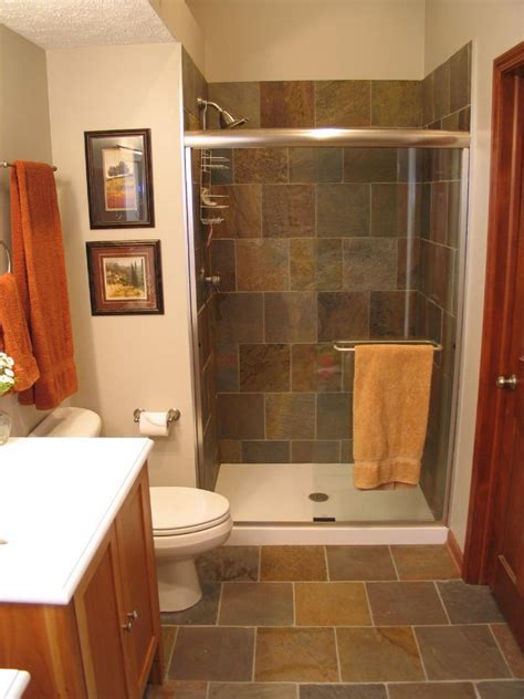 bathroom ideas  stand  shower remodeling  tile