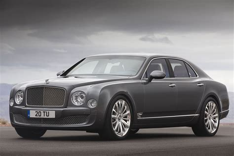 bentley car models