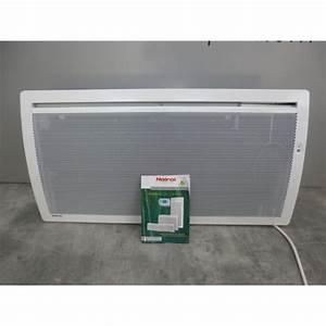 Radiateur Noirot Avis : photo radiateur rayonnant noirot aurea ~ Edinachiropracticcenter.com Idées de Décoration