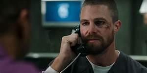 Arrow saison 7 : Une saison anti-spoilers   Brain Damaged