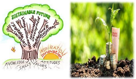 importance  sustainable development blogs