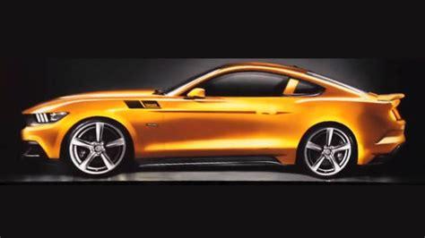 Saleen 2019 : 2015 Saleen S302 Mustang Teased Further In New Video