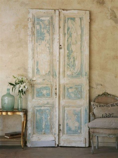 shabby chic door fabulous french shabby chic style blog