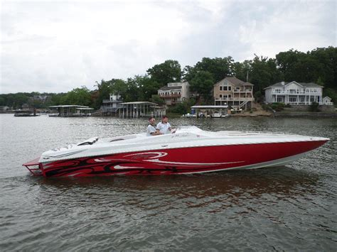 Baja Boat Manufacturer by Baja 35 Outlaw Boats For Sale Boats