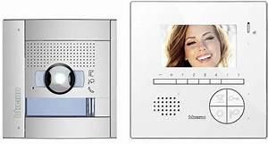 Pro Familien Haus : bticino 362111 pro classic video set 1 familien haus ~ Lizthompson.info Haus und Dekorationen