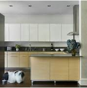 Modern Kitchen Cabinet Pulls Modern Kitchen Flat Panel Cabinet Contemporary All White Kitchen HGTV Modern White Kitchen Cabinets Uploaded By Steven On Saturday January This Black And White Kitchen Features Contemporary Cabinets By ALNO