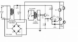 Audio Light Modulator