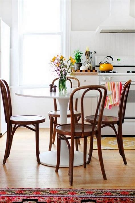 22 Pedestal Tables For Dining Or Entry Room  Interior For