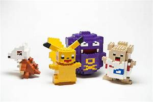 36 cute lego pokemon 1uwr