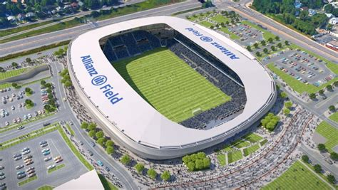 St. Paul's new Midway soccer stadium gets its name – Twin ...