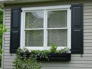Share for Exterior window panels