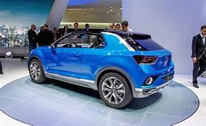 T Roc Volkswagen : how the t roc concept could influence future suvs ~ Carolinahurricanesstore.com Idées de Décoration