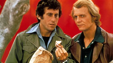 Amazon Acquires James Gunn's 'starsky And Hutch' Reboot