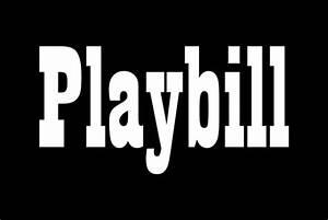 Playbill - Desktop Font & WebFont - YouWorkForThem