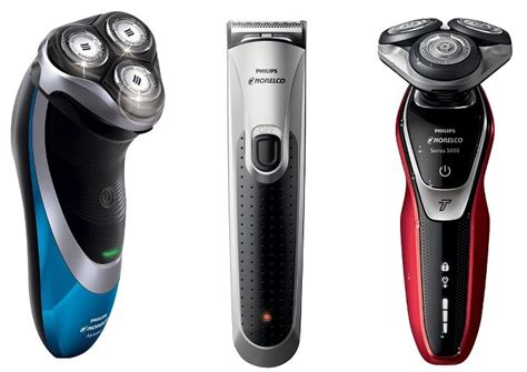 target philips norelco beard trimmer norelco shaver
