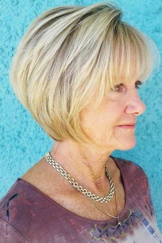 53 incredibly beautiful short haircuts for over 60 lovehairstyles