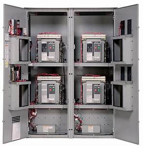 Eaton Automatic Transfer Switch Wiring Diagram
