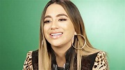 Ally Brooke Shares Plans For A Fifth Harmony Reunion ...