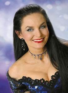 Pick Chart Country Music Star Crystal Gayle At The South Point It 39 S