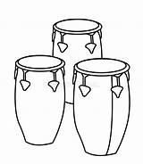 Tambours Kleurende Trommelt Tambores Coloritura Tamburi Tambor Xilofono Xylophone sketch template