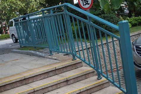Indoor Or Outdoor Wrought Iron Stair Railings,prefab Metal