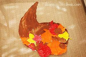 15 Thanksgiving Crafts for Kids - Cutesy Crafts