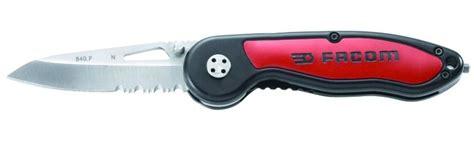 le de poche facom couteau de poche multi usage facom 840 2 ets facom