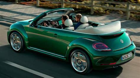 green volkswagen beetle 2017 latest autovlog news volkswagen beetle 2017 youtube