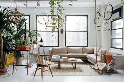 Apartment Sofas Nyc by 5 Of The Best New York Apartments To Rent