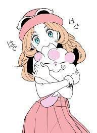 foto de Serena and Swirlix ♡ I give good credit to whoever made