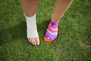 Ankle Injuries: When is It Time to Call the Doctor ...