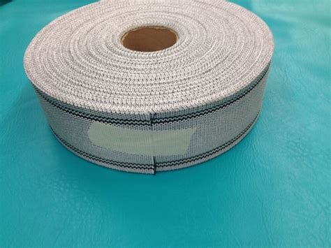 yards synthetic upholstery webbing   wide