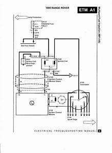 Need Ignition Coil Wiring Diagram For 93 Rrc