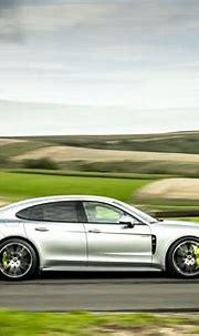 Porsche Panamera hybrid running costs | DrivingElectric