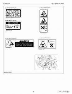 Kubota Rtv900 Utility Vehicle Utv Service Repair Manual