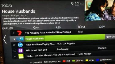 FreeviewPlus comes to Panasonic Smart TVs, without ...