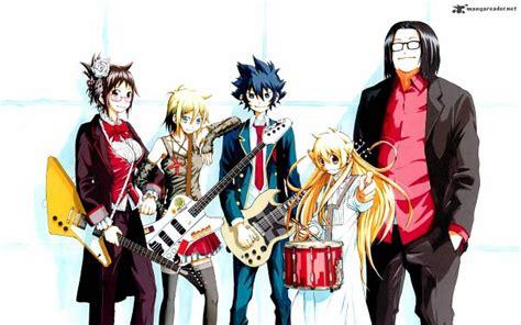 Overdrive Anime Wallpaper - hallelujah overdrive wallpaper 1374202 zerochan anime