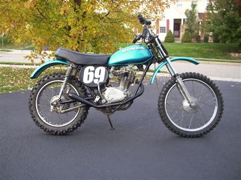 Honda Sl100 Enduro, Dirt Bike, Vintage Collectors Bike, Rare