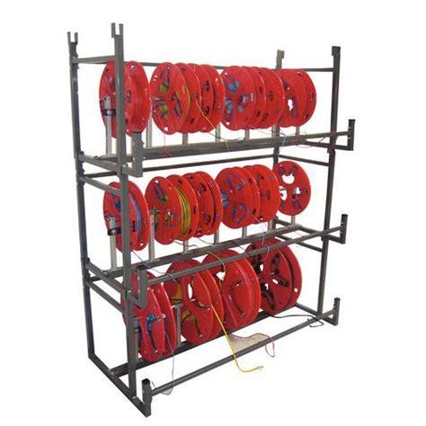 fournitures de bureau rayonnage couronnes à sandaux et bobines bobi rack