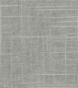 Upholstery Fabric-Robert Allen Linen Slub-Greystone at