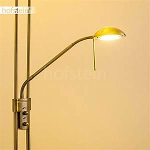 Variateur De Lumiere Led : lampadaire led variateur rom couleur bronze luminaire ~ Dailycaller-alerts.com Idées de Décoration