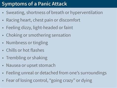panic attack  panic disorder pine rest christian