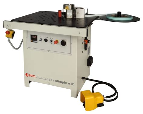 scm woodworking machinery cnc router planer sliding table