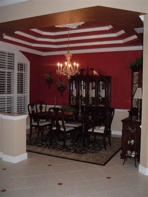 1000 ideas about painted tray ceilings on pinterest
