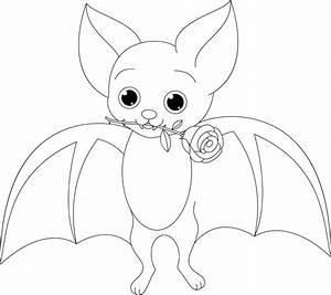 Dessin Facile Halloween : dessin coloriage halloween imprimer ~ Melissatoandfro.com Idées de Décoration