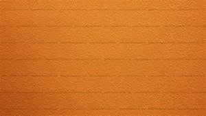 Paper Backgrounds | Orange Wall Texture HD