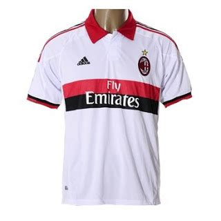 Kaos Milan info bola terupdate dan terbaru august 2012