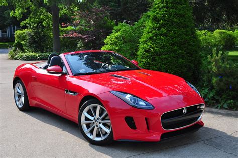 Jaguar F Type Picture by Official Jaguar F Type Picture Post Thread Jaguar Forums
